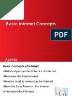 02 Internet Basics