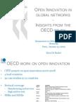 OCDE_open Inn in Global Networks