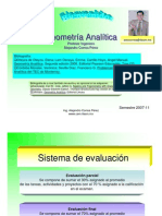 Analytic Geometry eBook