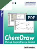 Chem Draw 99