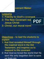 The Seven Biblical Curses Deliverance Prayers | Covenant (Biblical