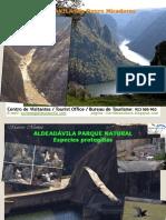 ARRIBES DUERO Guía turística 2012 aldeadavila