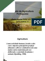 Estado Da Agri Cultura Portuguesa