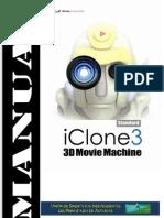 Manual+ICLONE+3D+español