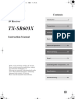 TXSR603X_5th