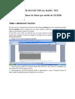 Bases de Datos OLEDB Doc