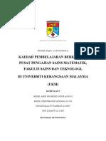 Report Penyelidikan Keberkesanan Kaedah Pembelajaran