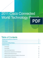 2011 Cisco Connected Worldtrechnology Report Chapter 2 Report