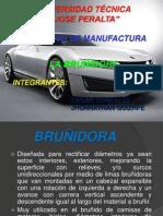 BRUNIDORA