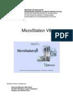 MicroStation 2D