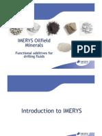 IMERYS - Graphite Drilling Fluid