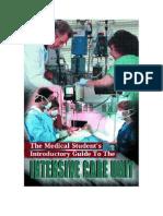 ICU Student Guide