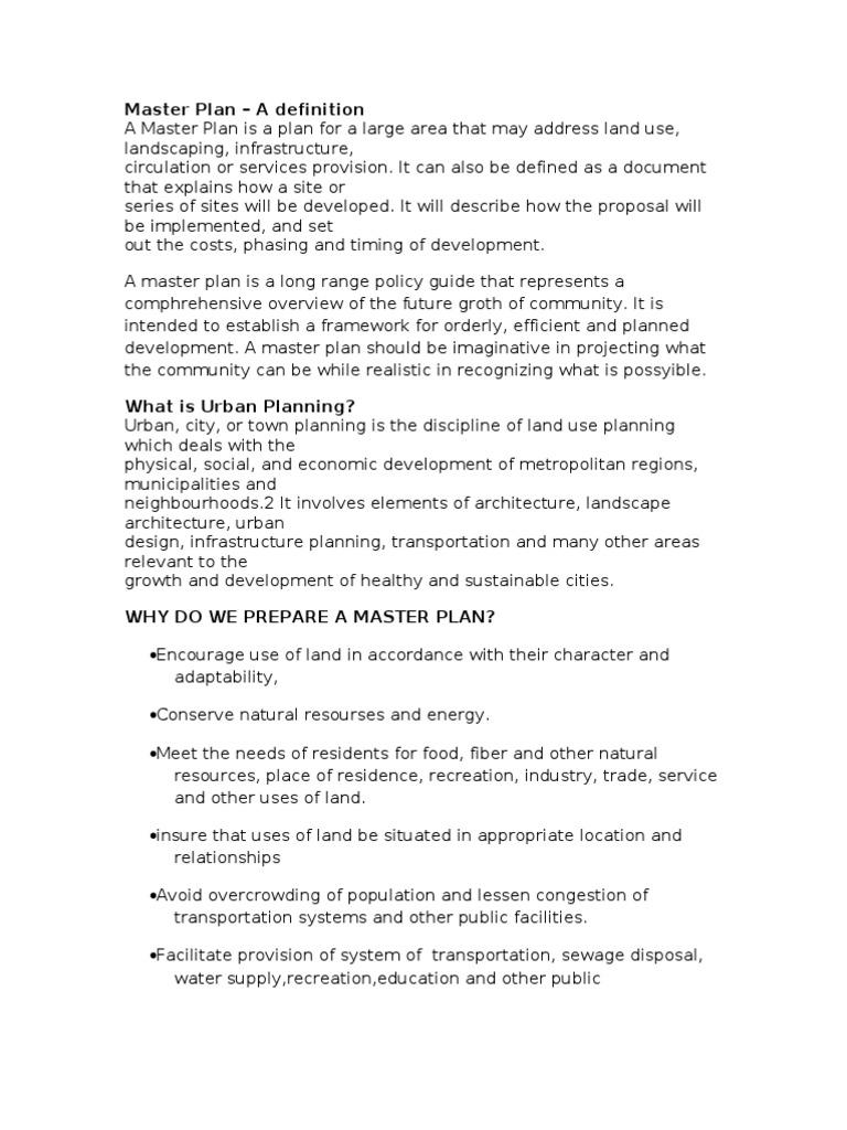 document | zoning | land use