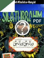 Silaturrahim eBook