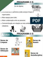 PROGRAMA 5 S