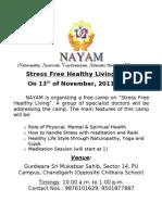 Nayam Camp