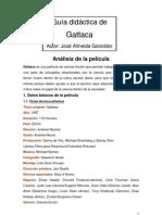 Guía didáctica de Gattaca