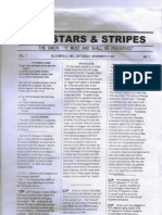 Stars Stripes 4 Pages