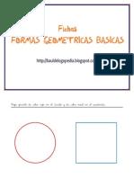 fichas formas geométricas básicas
