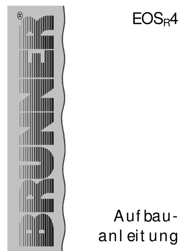 Aufbauanleitung_EOSR4