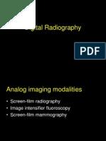 009 Digital Radiography