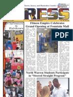 The PRESS NJ  Nov 9