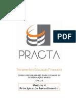 CPA 10 - Modulo 4 Princípios
