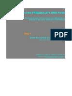Pareto Analysis 31