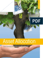 Sonderpublikation Asset Allocation KW45-2011