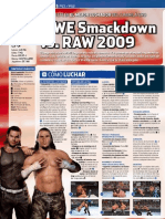 WWE SMACKDOWN 09