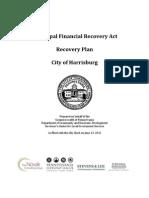 Harris Burg PA Bankruptcy 101011