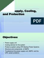 5.Power Supply