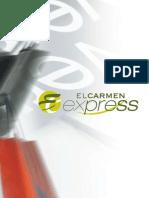 Carmen Express
