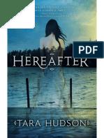 Hereafter by Tara Hudson