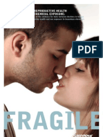 Fragile Our Reproductive Heal