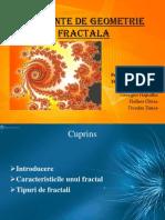 Elemente de Geometrie Fractala1.