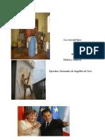Los cien mil hijos de Merkel y Sarkozy. Episodios Nacionales de Angelillo de Uixó