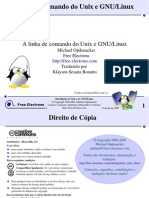 Linux Introduction Pt BR