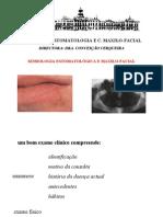 Semiologia Da Cavidade Oral