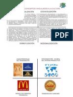 GLOBALIZACIÓN Y OTROS ACERCAMIENTOS AL LA SOCIEDAD