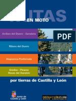 Rutas en Moto CyL