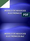 Modelo de negocios electrónicos Clase 9