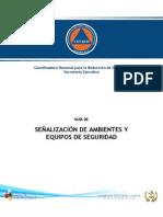 Guia de Senalizacion de Ambientes y Equipos de Seguridad