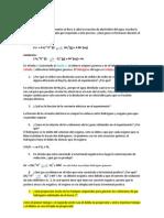 Electrolisis Del Agua Anexos Primera Parte Quimica Gral