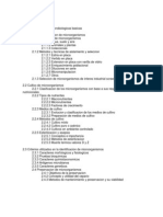 2.1 to y Seleccion de Microorganismos