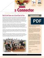 Fall 2011 Connector