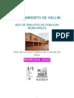 PAB 2005 Cañada