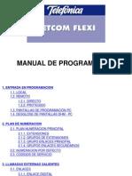 ManualProgramacionFlexi