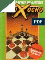 Ocho x Ocho 001