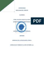 Modelo Conductista-material Examen